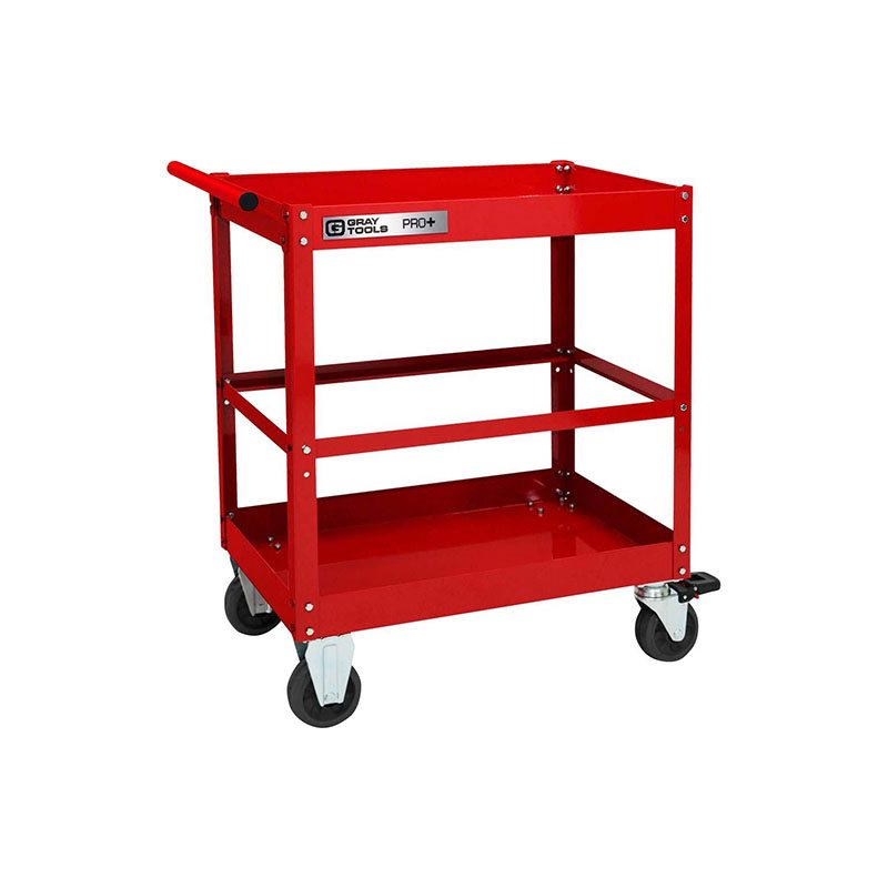 Tool utility carts