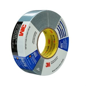 3M™ PERFORMANCE PLUS DUCT TAPE, 8979, SLATE BLUE, 48 MM X 54.8 M, 24 PER CASE