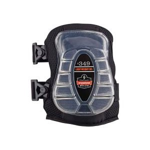 ERGODYNE 18349 – PROFLEX® 349 BROAD CAP LIGHTWEIGHT GEL KNEE PAD
