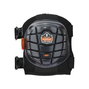ERGODYNE 18358 – PROFLEX® 357 SHORT CAP LIGHTWEIGHT GEL KNEE PADS