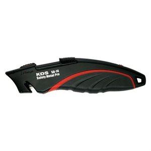 KDS SA-14 - AUTO-SELF-RETRACTING SAFETY METAL PRO KNIFE
